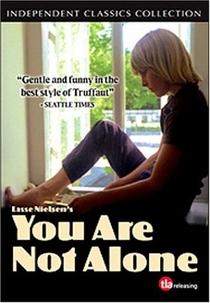 Você Não Está Sozinho - Poster / Capa / Cartaz - Oficial 3