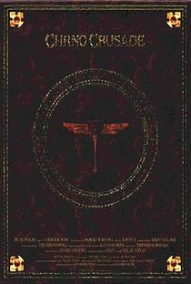 Chrno Crusade - Poster / Capa / Cartaz - Oficial 14