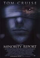 Minority Report: A Nova Lei