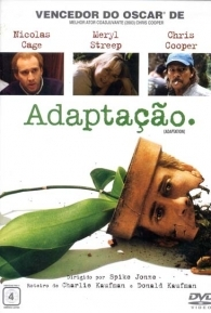 Adaptação. - Poster / Capa / Cartaz - Oficial 3