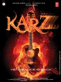 Karzzzz - Poster / Capa / Cartaz - Oficial 5