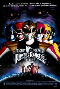 Power Rangers: O Filme - Poster / Capa / Cartaz - Oficial 2