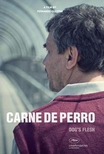 Carne de Cachorro - Poster / Capa / Cartaz - Oficial 1