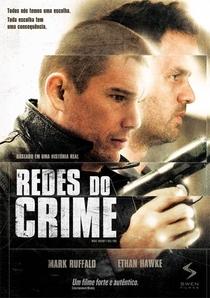 Redes do Crime - Poster / Capa / Cartaz - Oficial 2