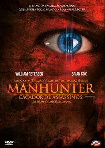 Caçador de Assassinos - Poster / Capa / Cartaz - Oficial 7