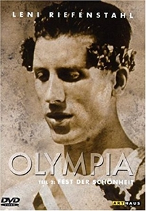 Olympia - Parte 2: Vencedores Olímpicos - Poster / Capa / Cartaz - Oficial 6