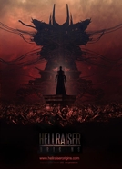 Hellraiser (Remake) (Clive Barker Presents: Hellraiser)