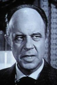 Jack Mather (I)