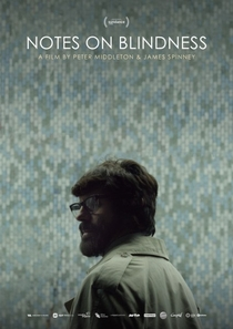 Notes on Blindness - Poster / Capa / Cartaz - Oficial 1