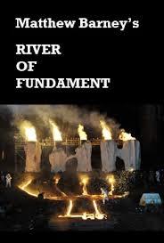 Rio do Fundamento - Poster / Capa / Cartaz - Oficial 2