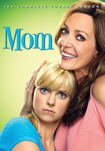 Mom (4ª Temporada) - Poster / Capa / Cartaz - Oficial 1