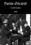 Jogo de Cartas (Partie d'écarté)