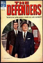 Os Defensores (1ª Temporada)  - Poster / Capa / Cartaz - Oficial 1
