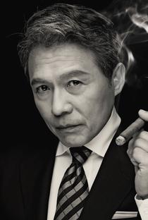 Cheon Ho Jin - Poster / Capa / Cartaz - Oficial 1