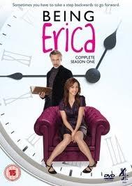 Being Erica (4ª Temporada) - Poster / Capa / Cartaz - Oficial 2