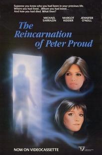 A Reencarnação de Peter Proud  - Poster / Capa / Cartaz - Oficial 4