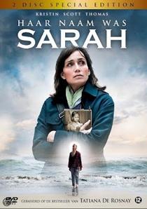 A Chave de Sarah - Poster / Capa / Cartaz - Oficial 4