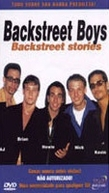 Backstreet Stories - Backstreet Boys (Backstreet Boys: Backstreet Stories)