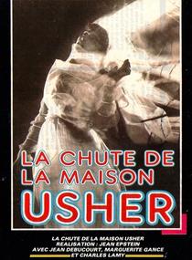 A Queda da Casa de Usher - Poster / Capa / Cartaz - Oficial 4