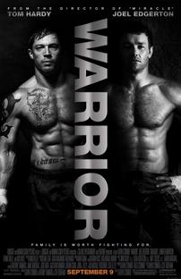 Guerreiro - Poster / Capa / Cartaz - Oficial 1