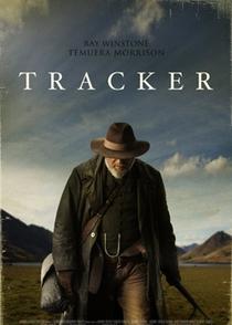 Tracker - Poster / Capa / Cartaz - Oficial 1