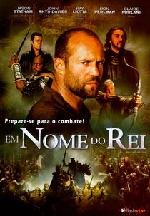 Em Nome do Rei - Poster / Capa / Cartaz - Oficial 6