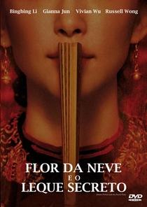 Flor da Neve e o Leque Secreto - Poster / Capa / Cartaz - Oficial 2