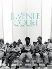 Juvenile Court - Poster / Capa / Cartaz - Oficial 1