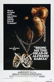 Tragam-me a Cabeça de Alfredo Garcia - Poster / Capa / Cartaz - Oficial 3