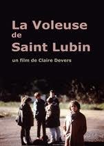 La voleuse de Saint-Lubin  - Poster / Capa / Cartaz - Oficial 1