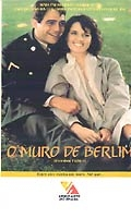 O Muro de Berlim - Poster / Capa / Cartaz - Oficial 1