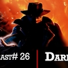 FGcast #26 - Darkman [Podcast]