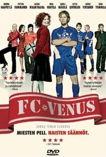 Mulheres Futebol Clube - Poster / Capa / Cartaz - Oficial 1