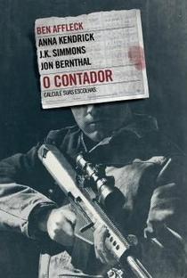 O Contador - Poster / Capa / Cartaz - Oficial 4