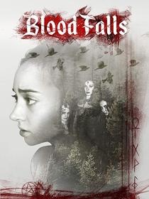Blood Falls - Poster / Capa / Cartaz - Oficial 1
