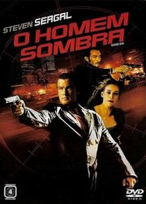O Homem Sombra - Poster / Capa / Cartaz - Oficial 1