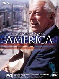 America - Poster / Capa / Cartaz - Oficial 1