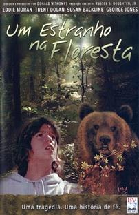 Um Estranho na Floresta - Poster / Capa / Cartaz - Oficial 1