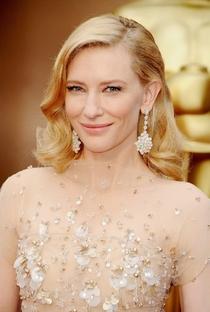 Cate Blanchett - Poster / Capa / Cartaz - Oficial 3
