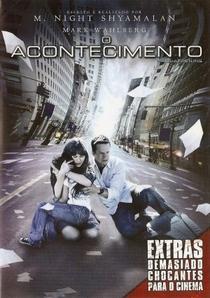 Fim dos Tempos - Poster / Capa / Cartaz - Oficial 7