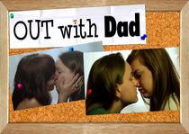 Out With Dad (3ª Temporada) - Poster / Capa / Cartaz - Oficial 1