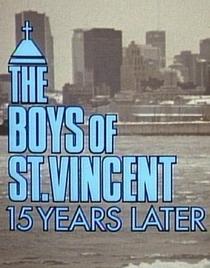 Os Meninos de São Vicente: 15 Anos Depois - Poster / Capa / Cartaz - Oficial 2