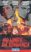 No Limite da Vingança - Poster / Capa / Cartaz - Oficial 2