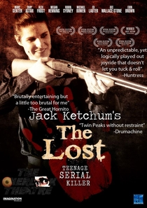 The Lost - Poster / Capa / Cartaz - Oficial 5