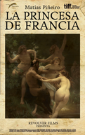 A Princesa da França (La Princesa De Francia)