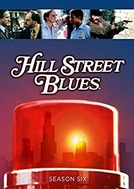 Balada de Hill Street (6ª Temporada) (Hill Street Blues (Season 6))