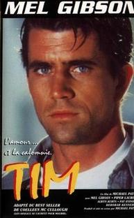 Tim - Anjos de Aço - Poster / Capa / Cartaz - Oficial 2