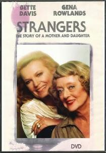 Duas Estranhas - História de Mãe e Filha - Poster / Capa / Cartaz - Oficial 1