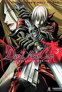 Devil May Cry - Poster / Capa / Cartaz - Oficial 3