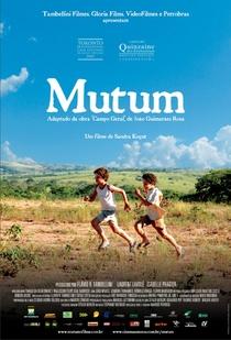 Mutum - Poster / Capa / Cartaz - Oficial 1